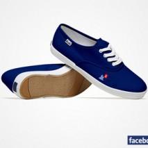 chaussuresFacebook